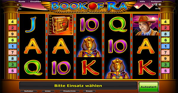 online casino germany book of ra classic