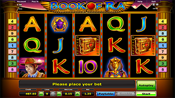 slot machine online spielen book of ra online