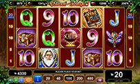 casino online de book of ra slot