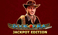 Book Of Ra Jackpot Slot