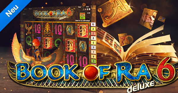 Book Of Ra Spielen