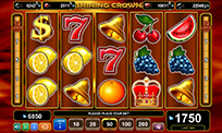 Spiel Shining Crown