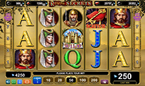 Royal Secrets Slot