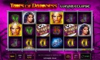 Tales of Darkness Slots