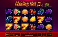 Spielautomat Sizzling Hot 6