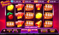 Spielautomat Double Stacks